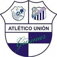 Escudo del Escuela Municipal de Fútbol Atlético Unión de Güímar