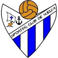 Escudo del Sporting Club de Huelva