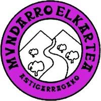 Escudo del Astigarragako Mundarro Kirol Elkartea