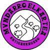 Escudo del Infantil del Astigarragako Mundarro Kirol Elkartea