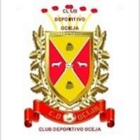 Escudo del Club Deportivo Oceja
