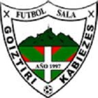 Escudo del Asociación Deportiva Goiztiri