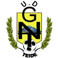 Escudo del Unión Deportiva Geneto del Teide