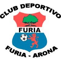 Escudo del Club Deportivo Furia Arona