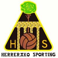Escudo del Club Deportivo Sporting de Herrera