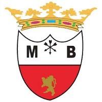 Escudo del Marchena Balompié Club de Fútbol
