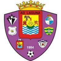 Escudo del Club Deportivo Laguna, S.A.D.
