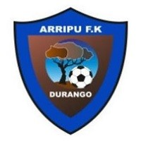 Escudo del Arripu Futbol Kluba