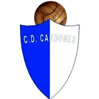 Escudo del Club Deportivo Cardones