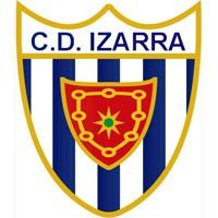 Escudo del Club Deportivo Izarra
