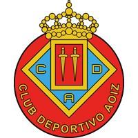 Escudo del Club Deportivo Aoiz
