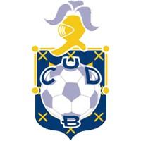 Escudo del Unión Club Deportivo Burladés