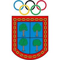 Escudo del Sociedad Deportiva Lagunak