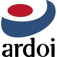 Escudo del Club de Fútbol Ardoi