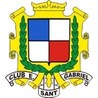 Escudo del Club Esportiu Sant Gabriel