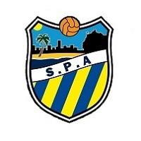 Escudo del Sporting Club de Fútbol Plaza de Argel
