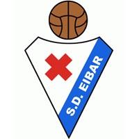 Escudo del Sociedad Deportiva Eibar, SAD
