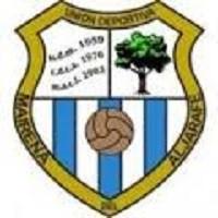 Escudo del Unión Deportiva Mairena Aljarafe