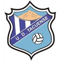 Escudo del Unión Deportiva Tacuense