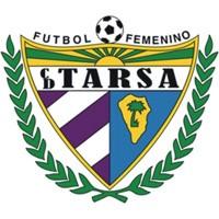 Escudo del Club Deportivo Tarsa