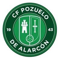 Escudo del Club de Fútbol Pozuelo de Alarcón