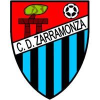 Escudo del Club Deportivo Zarramonza