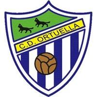 Escudo del Club Deportivo Ortuella