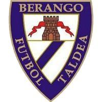 Escudo del Berango Futbol Taldea