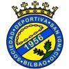 Escudo del Cadete de la Sociedad Deportiva San Ignacio