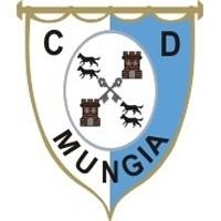 Escudo del Club Deportivo Mungia