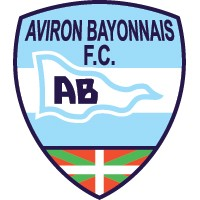 Escudo del Aviron Bayonnais Football Club