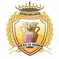 Escudo del Fútbol Base La Rambla