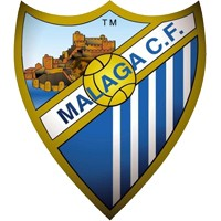 Escudo del Málaga Club de Fútbol, SAD