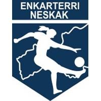 Escudo del Enkarterri Neskak Futbol Kirol Elkartea - Gueñes