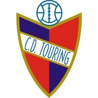 Escudo del Club Deportivo Touring