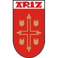 Escudo del Sociedad Deportiva Ariz