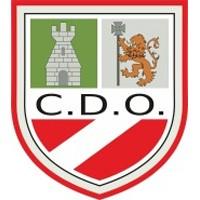 Escudo del Club Deportivo Orduña