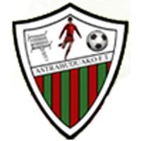 Escudo del Astrabuduako Futbol Taldea