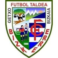 Escudo del Bizkerre Futbol Taldea