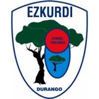 Escudo del Ezkurdi Kirol Taldea