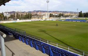 Ciudad Deportiva de Sant Adriá