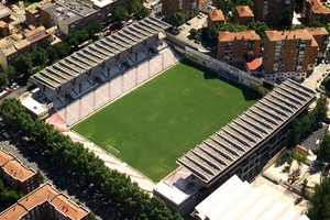 Foto de Estadio de Vallecas