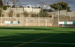 Ciudad Deportiva del Conquero
