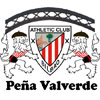 Pe�a Valverde del Athletic