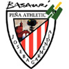 Peña Athletic Joseba Garmendia