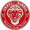Peña Orbel Barria Athletic Club Taldea