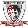 Escudo Peña Athletic Anton