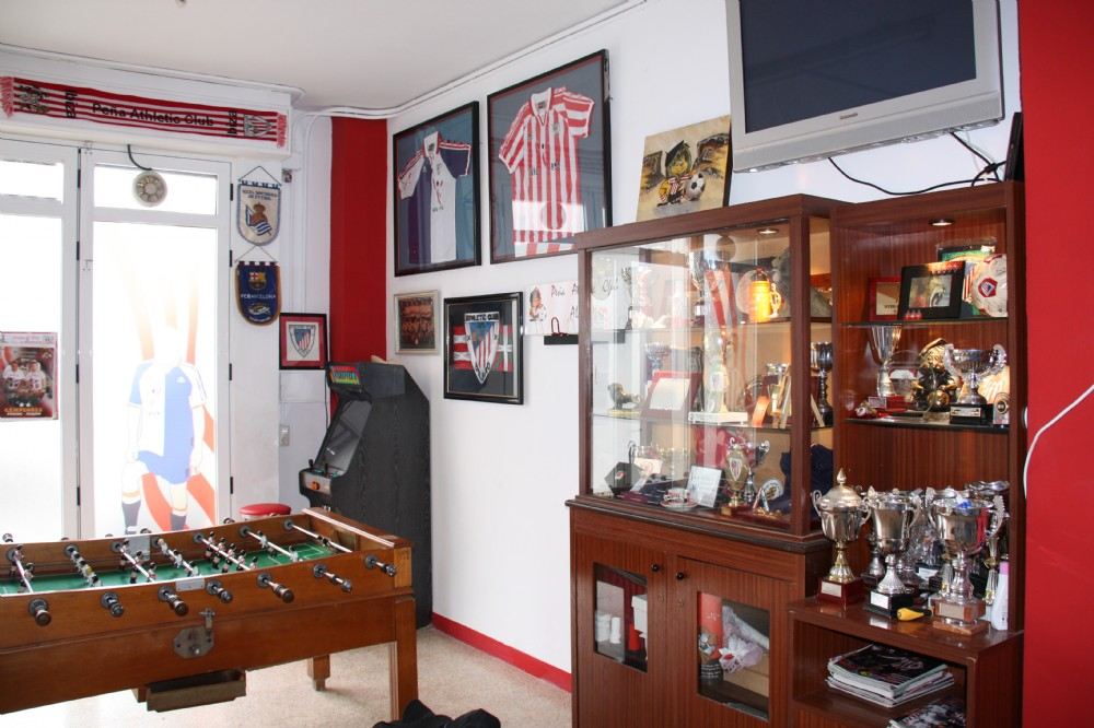 Peña Athletic Club de Alcoy