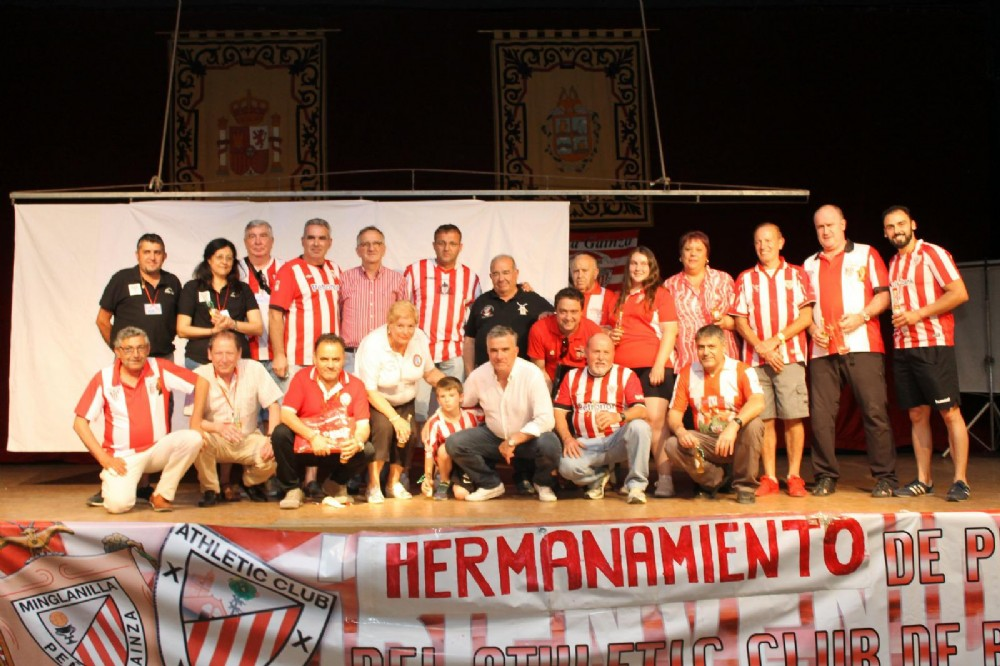 La Encina del Athletic