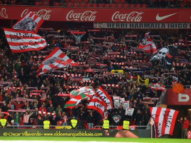 Athletic - Celta kopa
